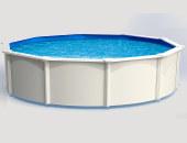 Pool-Rund