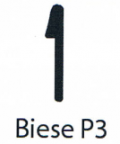 Innenfolie Rundpool 5,5 x 1,2 x 0,6 rund Poolfolie Keilbiese