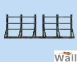 Ovalpool freistehend 7,00 x 4,20 m Germany-Pools Wall