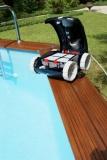 Schwimmbadroboter