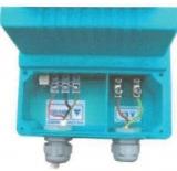 Trafo 300 VA fuer 1 Unterwasserscheinwerfer 300 W 12 V