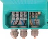 Trafo 600 VA fuer 2 Unterwasserscheinwerfer 300 W 12 V