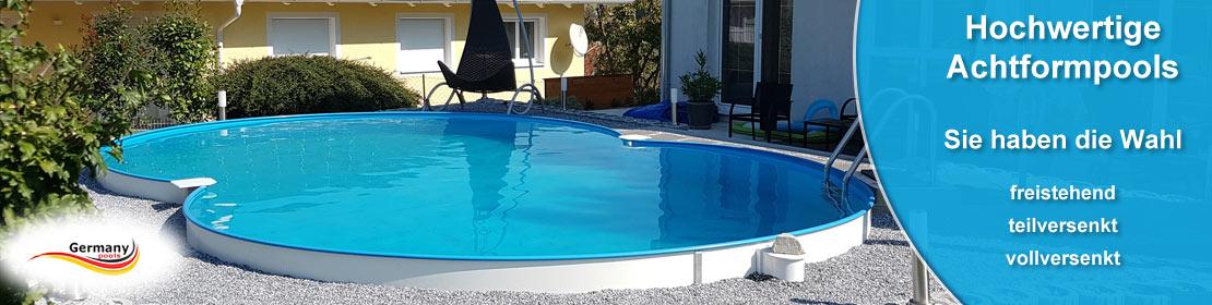 Pools Kaufen Beim Experten Stahlwandpool Swimmingpool Pool Net