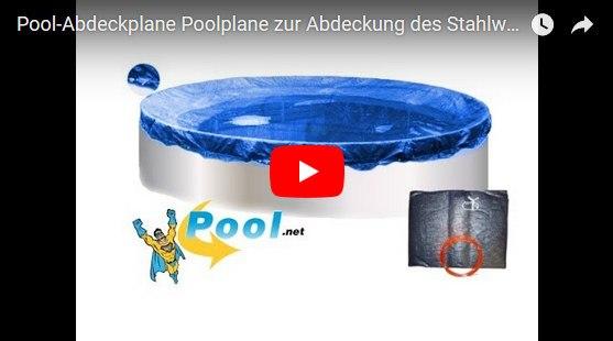 pool abdeckplane beim experten kaufen poolnet