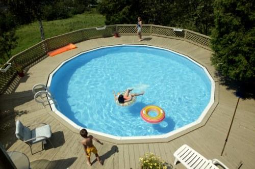fertigpool-schwimmbecken