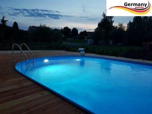 Der Erste Eigene Pool Welches Zubehor Brauchen Sie Wirklich Pool Net