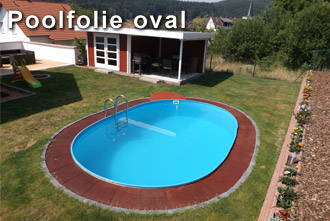 poolfolie-oval